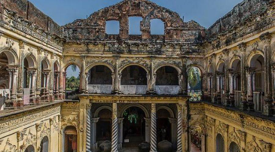 Panama Nagar A Tourist City
